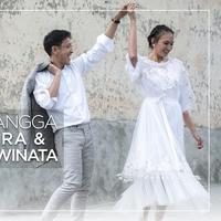 Cerita Rumah Tangga Dimas Anggara & Nadine Chandrawinata