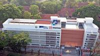 Astra mendukung pembangunan Gedung Sekolah Vokasi Universitas Diponegoro (Undip) Semarang.