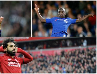 10 Bintang Sepak Bola yang Dicintai oleh Fans Rival