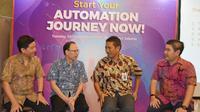 Seminar 'Start Your Automation Journey Now!'. Dok: Multipolar Technology