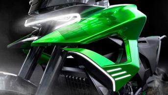 Kawasaki Indonesia Bakal Luncurkan 2 Motor Baru