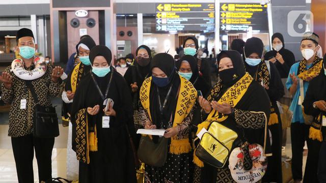 Pedoman Bagi Masyarakat Indonesia Yang Ingin Umrah
