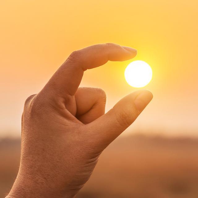 Bahaya Matahari Buatan China Keren Matahari Buatan China Diprediksi Selesai Tahun Ini Global Liputan6 Com