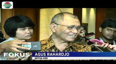 Selain Agus, lima nama lainnya adalah Hikmahanto Juwana, mantan Ketua MA Bagir Manan, Ketua Komnas HAM Ahmad Taufan Damanik, Bivitri Susanti, dan Margarito Kamis.
