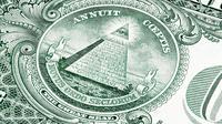Ilustrasi Iluminati (Illuminati) (Credit: iStock)