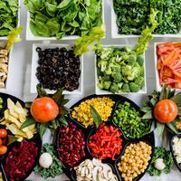 Ilustrasi Sayuran | unsplash.com/@danielcgold