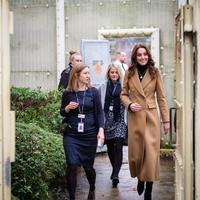 Cerita kalung emas Kate Middleton dan ketiga anaknya (Foto: instagram/kensingtonroyal)