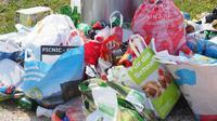 Larangan Kantong Plastik di Bogor Merambah Pasar Tradisional