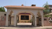 Kantor Urusan Haji (KUH) di Jeddah. Darmawan/MCH