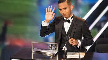 , FIFA Puskas Award 2016