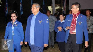 20150828-Malam Inagurasi Kader Demokrat-Bogor