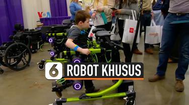robot khusus