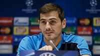 Porto will play against Dynamo Kiev in their Champions League group G soccer match in Kiev on Wednesday. REUTERS/Gleb Garanich