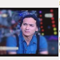 Foto Egi John yang diunggah oleh Marshanda melalui akun Instagramnya. (via Instgram.com)