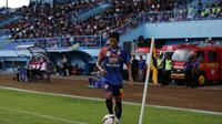 Ahmad Bustomi (Liputan6.com/Faizal Fanani)