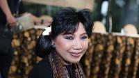 Preskon Cinta Sumbangsih 60th Waldjinah Untuk Negeri (Nurwahyunan/bintang.com)