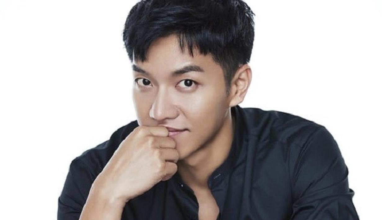 Menjadi Terkenal, Lee Seung Gi Mengaku Lelah Jadi Idola ...