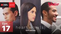 Heart Work(s) Episode 17, Dinner Yuk?. sumberfoto: DBS Channel