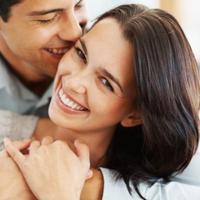 Hubungan istri pasangan suami istri bisa terhindar dari stress dan depresi. (gannsdeen.com)