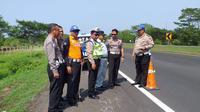 Jasa Raharja berkoordinasi dengan Polres Subang dan RSUD Ciereng Subang untuk proses pendataan korban luka, korban meninggal serta ahli warisnya.