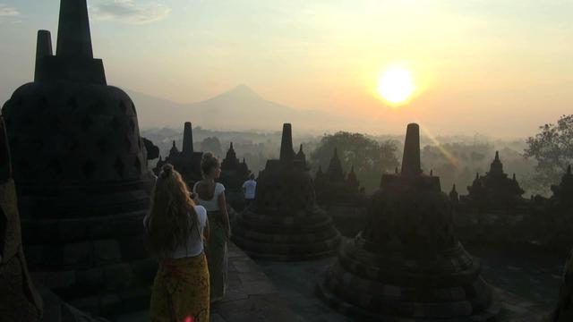 11 Wisata Dekat Candi Borobudur Alam Indah Dan Suasana