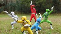 Tokusatsu Super Sentai ke-40, Doubutsu Sentai Zyuohger (Animal Sentai Zyuohger). (tokusatsunetwork.com)