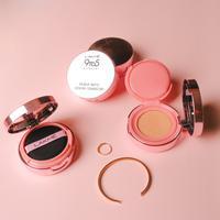 Simak pilihan cushion foundation yang membuat makeup makin praktis (Foto: Lakme)
