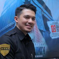 Irwansyah (Deki Prayoga/bintang.com)