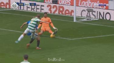 Berita Video highlights Liga Skotlandia 2017-2018 antara Glasgow Rangers melawan Celtic dengan skor 0-2. This video presented by BallBall.