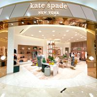 Kate Spade New York flagship store in Senayan City Mall. Sumber foto: Document/Kate Spade New York.