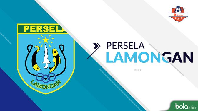 Persela Lamongan Shopee Liga 1 2019 (Bola.com/Adreanus Titus)