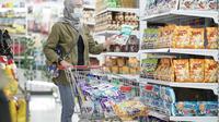 Produk Milkita meraih penghargaan Bronze WOW Brand Award 2021 dalam kategori consumer goods candy.