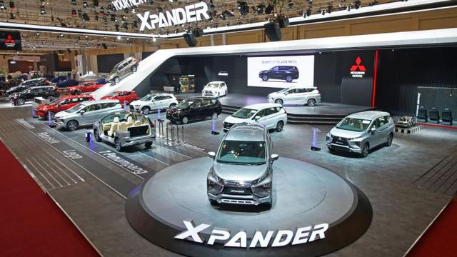 Mampukah Mitsubishi Xpander Mengulangi Torehan Positif Tahun Lalu?