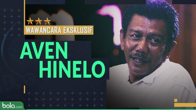 Wawancara Aven Hinelo: Pensiunan PNS yg Siap Tidur di Kantor PSSI – Indonesia