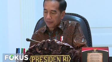 Angka kerugian tersebut, menurut Jokowi, jika dialokasikan sebagai modal dapat digunakan untuk membangun moda transportasi alternatif di Jabodetabek.
