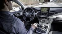 Mobil Tanpa Supir Audi Meluncur 4 Tahun Lagi (Foto:Carscoop)