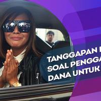 Tak hanya untuk Shakira, Denada berencana menggalang dana untuk anak leukemia lainnya.