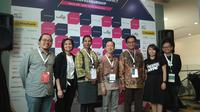 SCALE-UP ASIA 2018 (Liputan6.com/Fitriana Monica Sari)