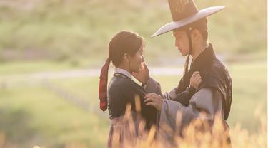 Tale of Nokdu (KBS/ Soompi)