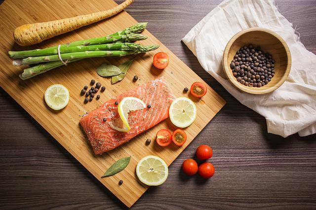 Salmon (pixabay.com)