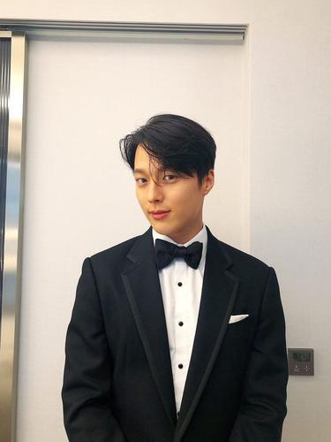 Jang Ki Yong. (Instagram/ juanxkui)