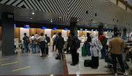 Bandara Internasional Juanda, Sidoarjo, Jawa Timur (Foto: Dok AP I)