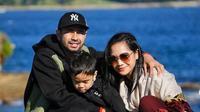 Raffi Ahmad dan Nagita /Instagram
