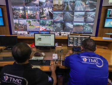 Polda Metro Jaya Berlakukan Tilang Elektronik