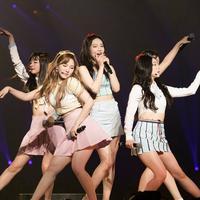 Red Velvet (Avex Entertainment)