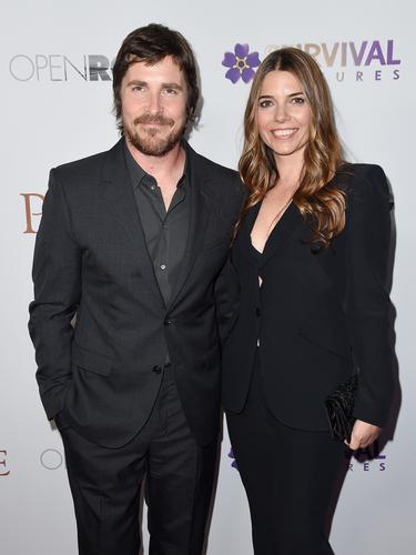 [Bintang] Christian Bale