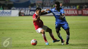 20160716-Babak Pertama, Persib Bandung Vs Persija Jakarta Masih 0-0-Bandung