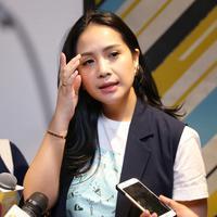 Media Gathering Kerja Barengan Untuk Pendidikan (Adrian Putra/Fimela.com)