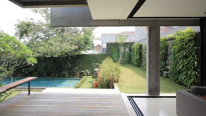 Desain Rumah Minimalis Dengan Halaman Luas 8 inspirasi menata halaman belakang rumah agar penghuni