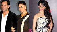 Selama syuting, Tamannah mendapat perlakuan manis dari Saif Ali Khan dan Kareena Kapoor.